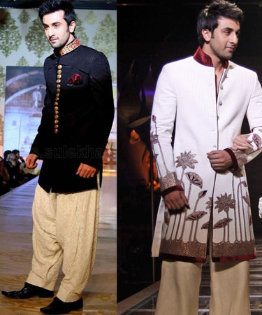5 Most Stylish Traditional Indian Wear For Grooms Page 6