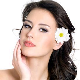 Get Rid of Facial Hair Naturally