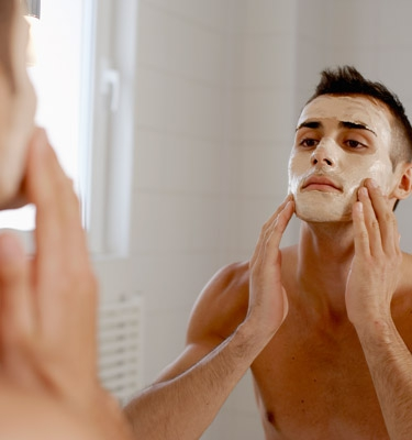 5 spectacular facials with superb slow motion 10