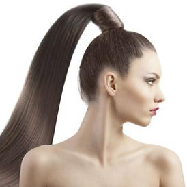 5 Natural Hair Straightening Products