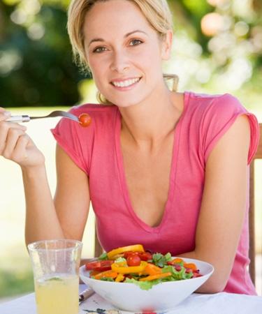 #3. Healthy Diet