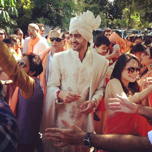 Gaurav Kapoor Wedding