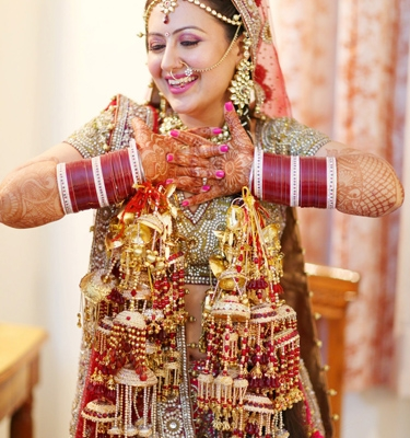 Dazzling Chooda And Kalire Shots Of Beautiful Indian