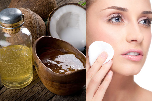 how to make eye makeup remover with coconut oil