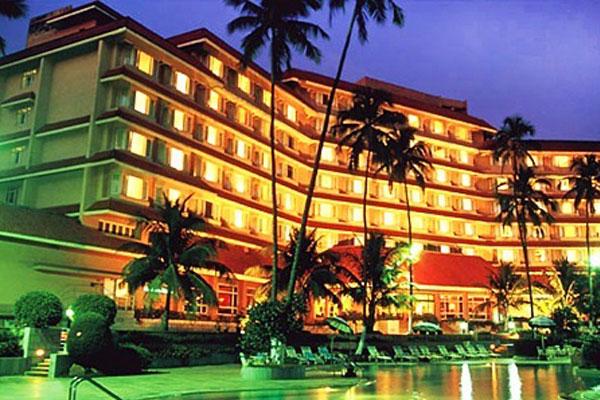 stunning and luxury wedding destinations in India 2015 the resort malad mumbai