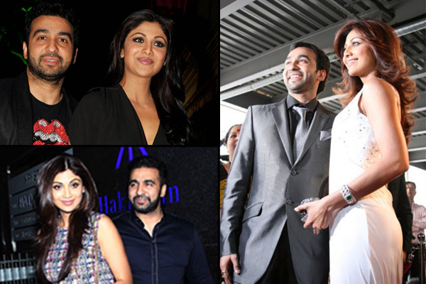 love and wedding story of raj kndra and shilpa shetty