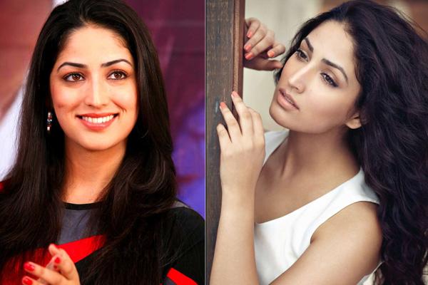 Flawless skin like Yami Gautam