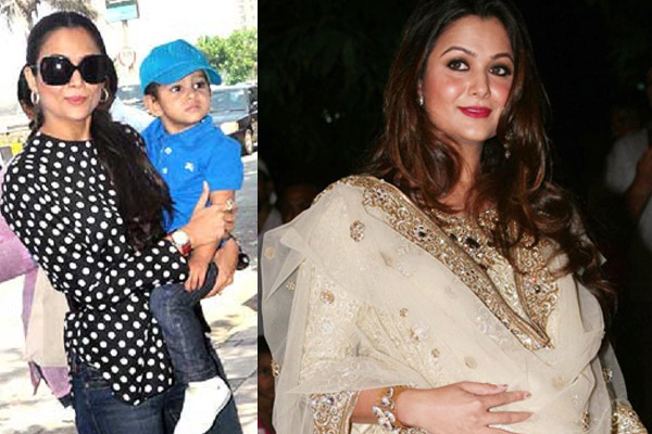 bollywood ladies pregnanat before marriage