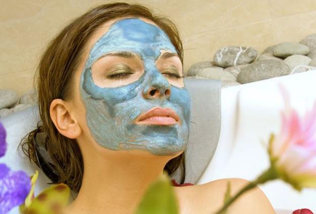 Anti-ageing masks