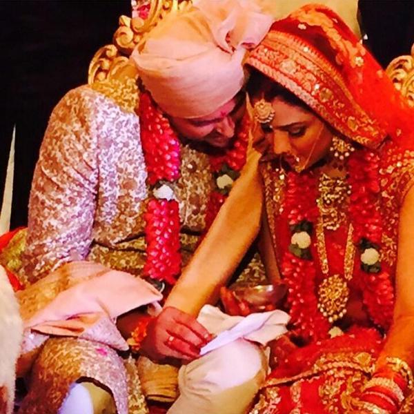 Suresh Raina And Priyanka Chaudhary