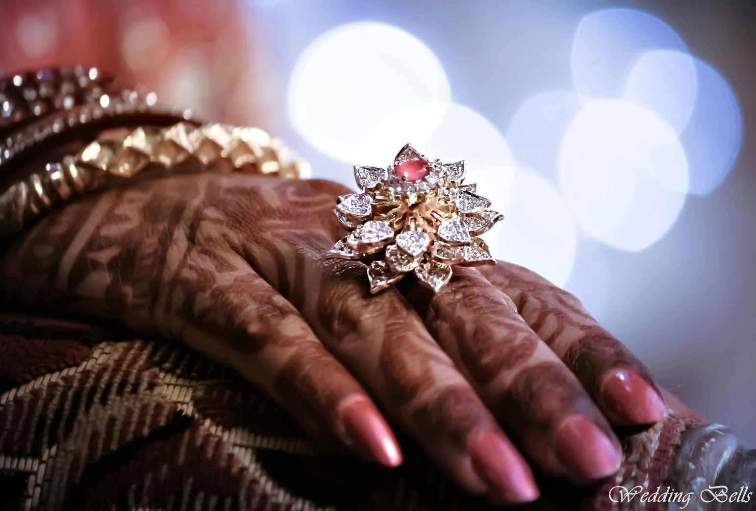 Image Courtesy: Wedding Bells Photography