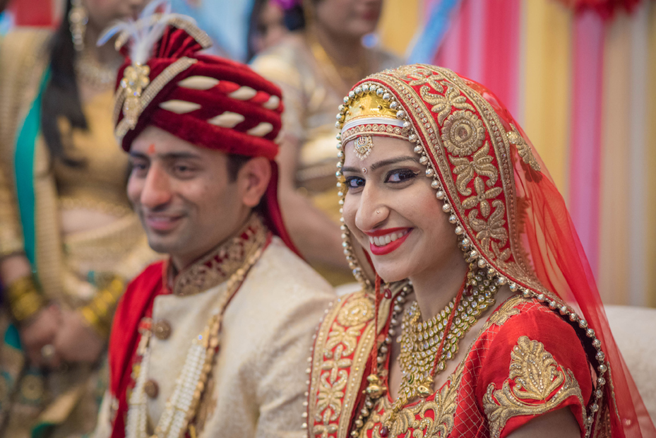 This Splendid Kashmiri Wedding With An English Flavour ...
