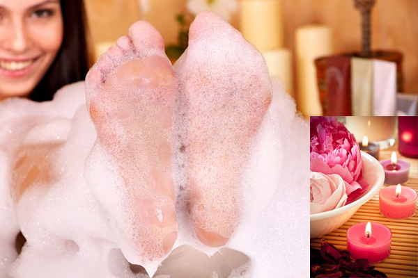 home remedies for pretty soft beautiful feet candles