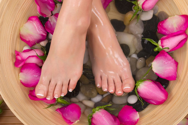 home remedies for pretty soft beautiful feet glycerine rose water
