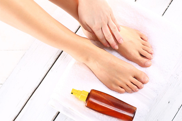 home remedies for pretty soft and beautiful feet sun tan