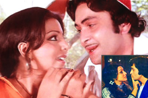 Love Story Of Neetu Singh And Rishi Kapoor