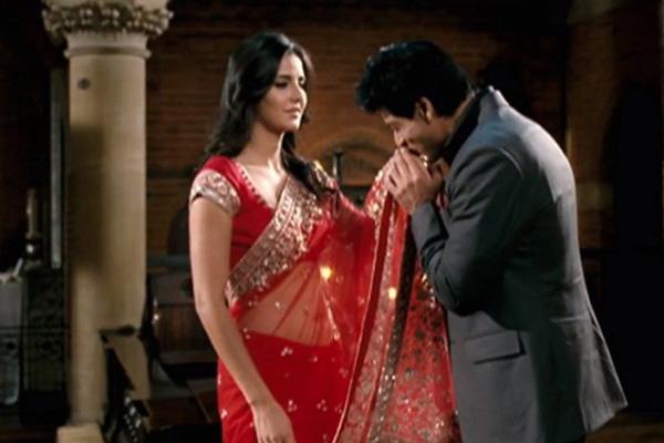 top indian bride looks of Katrina Kaif