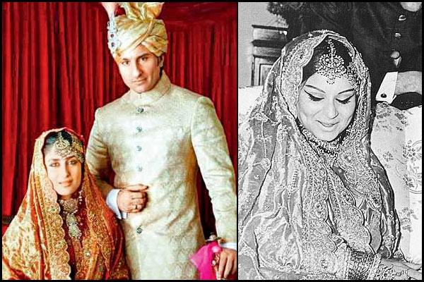kareena kapoor wedding day maang tikka- bollywoodshaadis