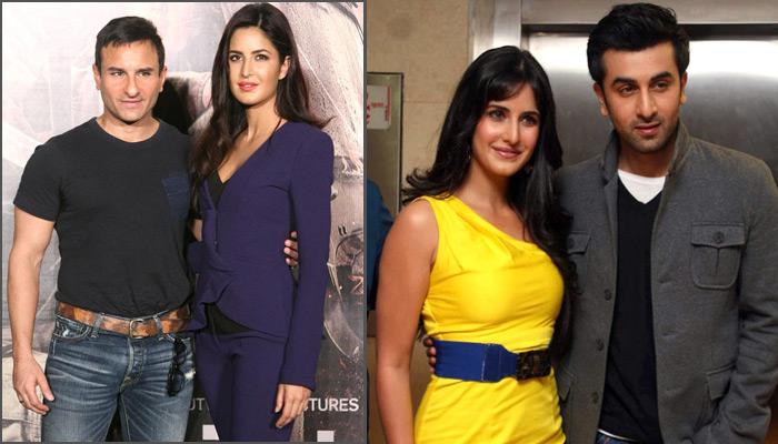 Bollywood Ranbir Kapoor Katrina Kaif Love Story
