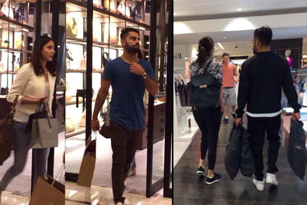 tips for guys to survive shopping trips with their girlfriends