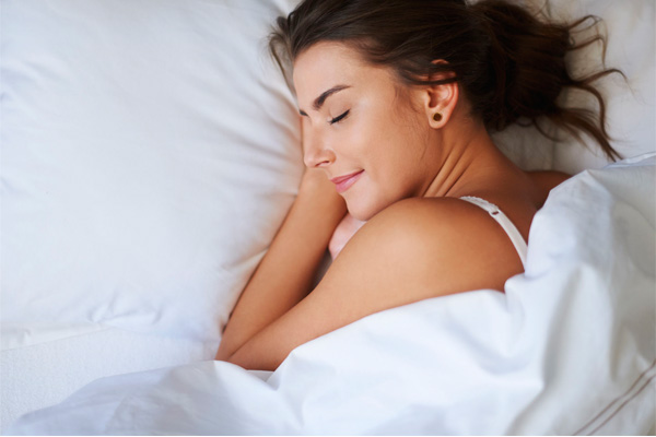 ways to get good night sleep before your wedding day