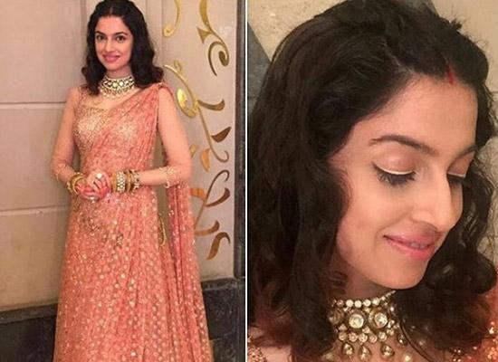 Let your skin glow - Diwali Fashion
