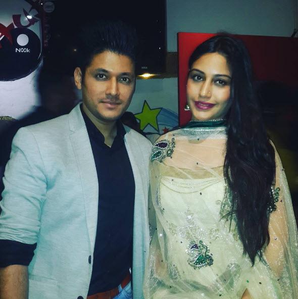 Ishqbaaaz Actor Surbhi Chandna