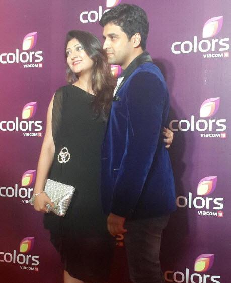 Juhi Parmar and Sachin Shroff Love Story