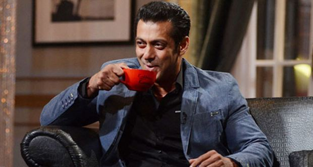 Image: Koffee With Karan