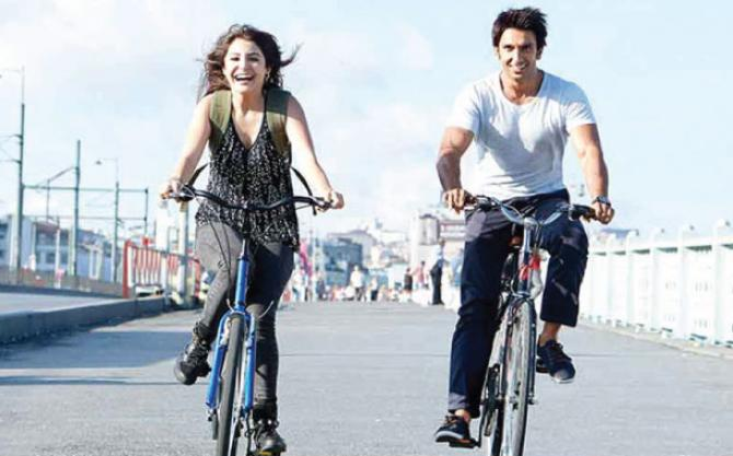 Image: Dil Dhadakne Do