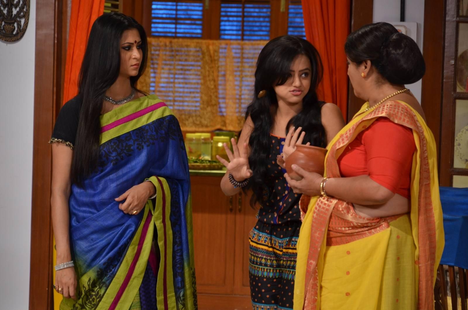 Image: Swaragini