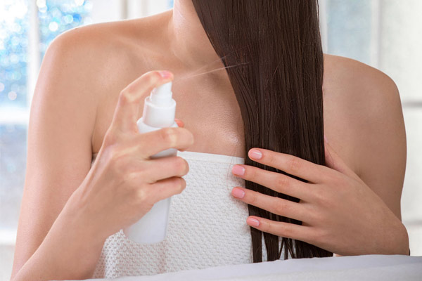 Tips to take care of straight hair