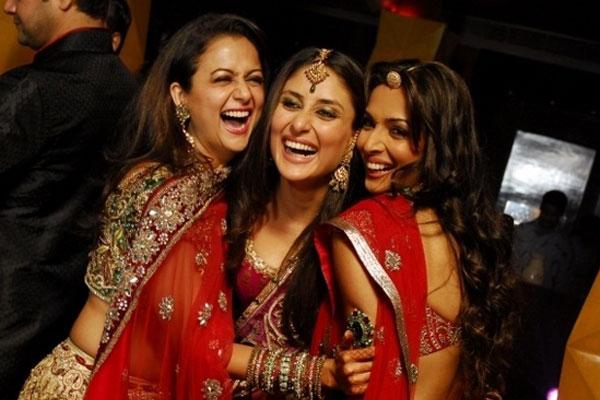 Bollywood Inter-Faith Marriages: Amrita Arora And Shakeel Ladak