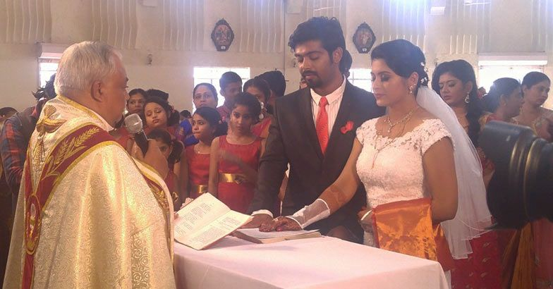 sounth indian actress sruthi lakshmi married