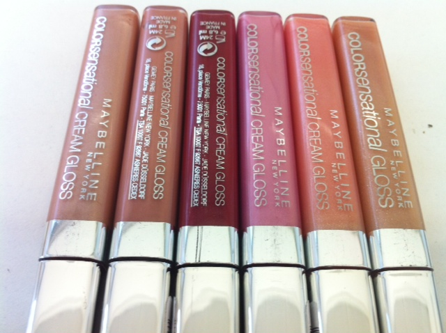 best lip gloss and lip balms in india