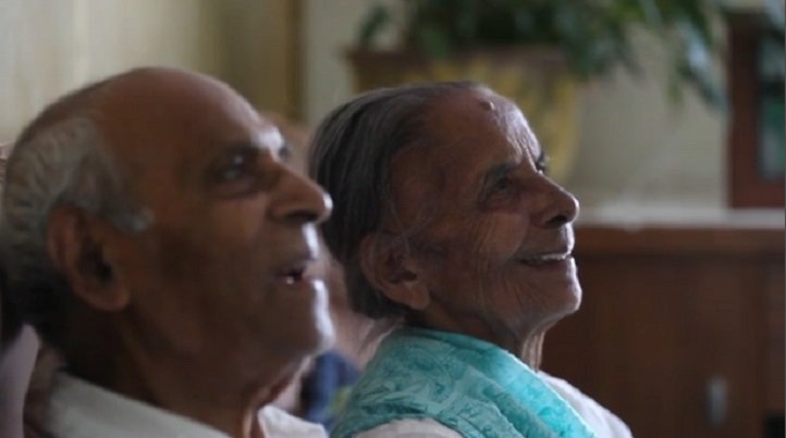 Happily married for 81 years, this Indian origin New Zealand couple will reaffirm your faith in love