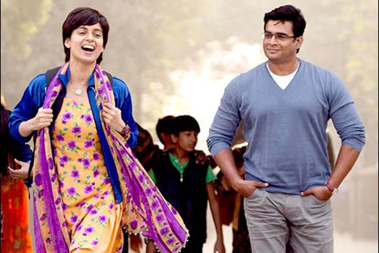 16 Things Every Wife Wishes To Tell Her Future Husband kangana ranaut r madhavan tanu weds manu returns