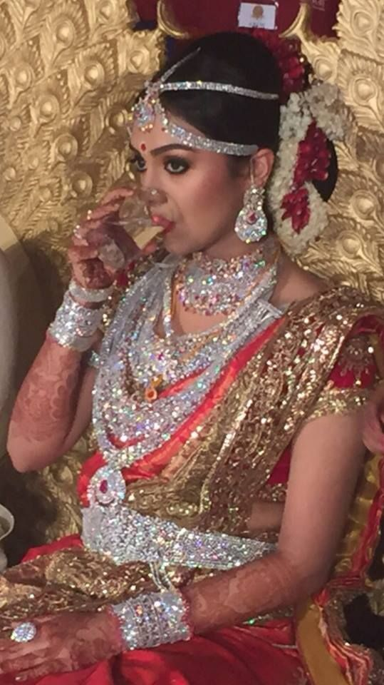 Tips To Take Care Of Your Bridal Jewellery diamond jewellery