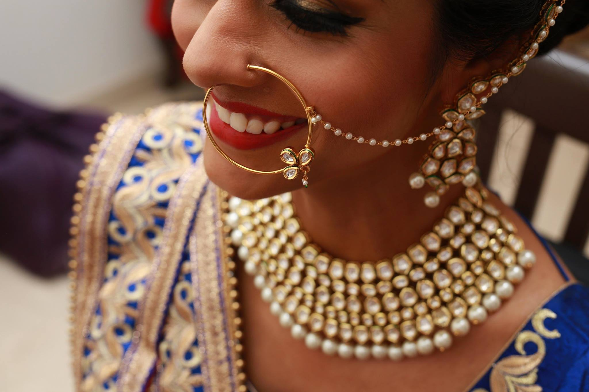 Tips To Take Care Of Your Bridal Jewellery precious bridasl jewellery