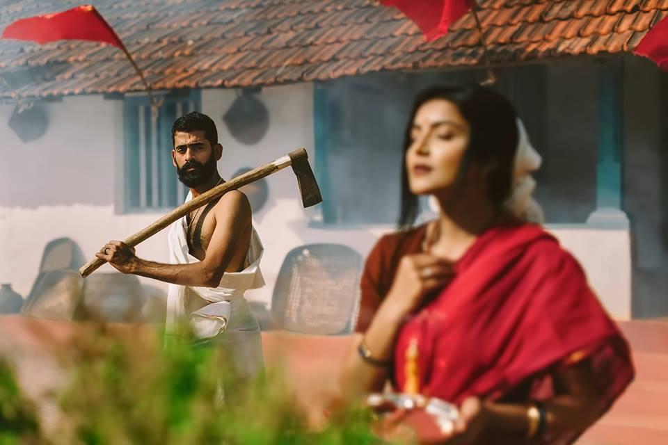 Arjun Kamath Photo Story Against Patriarchy