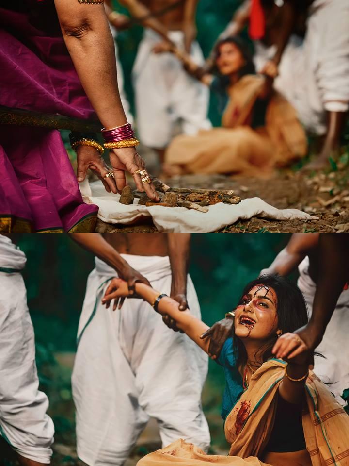 Arjun Kamath Photo Story Avani Against Patriarchy