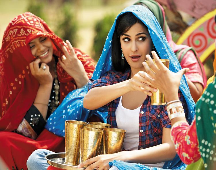 Types of Dulhan ki behene/friends you will find at every wedding mere brother ki dulhan katrina kaif