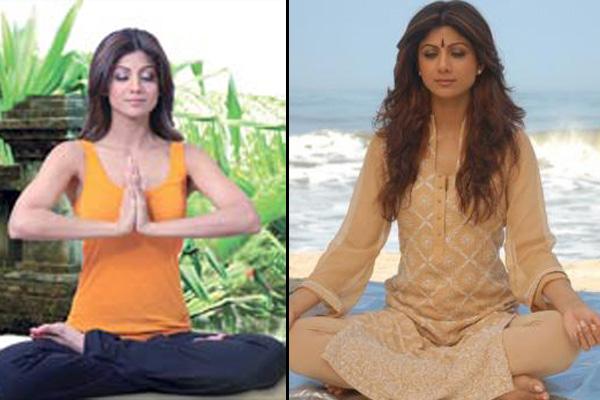 Fitness Secrets Of Bollywood Diva Shilpa Shetty