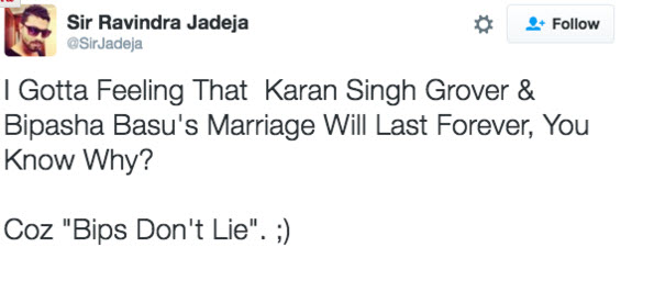 Bipasha Basu's Fiance Actor Karan Singh Grover Gets Trolled On Twitter For His Third Wedding