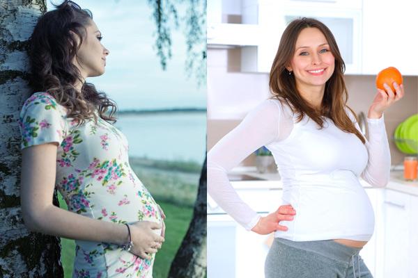 pregnancy moodswings