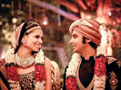 love story of the big bang theory actor kunnal nayyar and ex miss india neha kapur