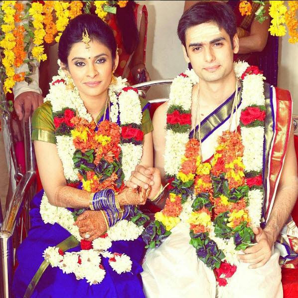 Varun Kapoor And His Wife Dhanya Mohan