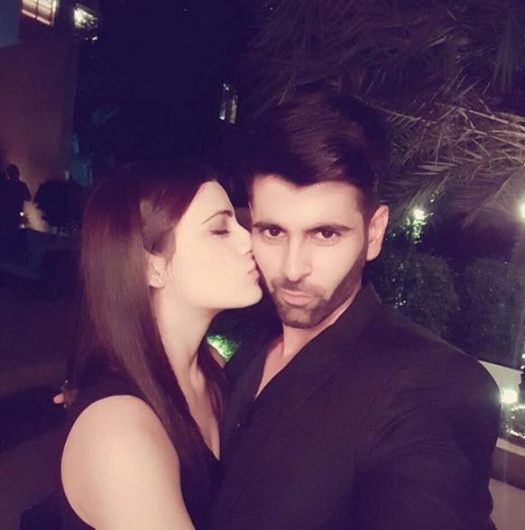 Meri Aashiqui Tum Se Hi, Radhika Madan With Boyfriend Ishan Arya