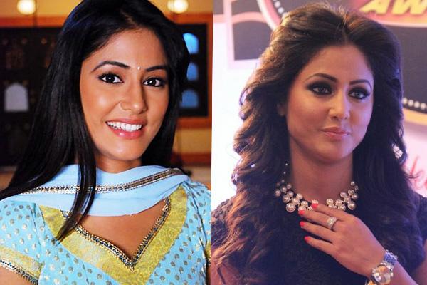 hina khan beauty secret