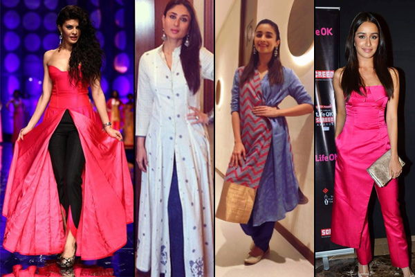 Kurti Look For Diwali
